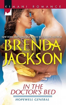 In the Doctor's Bed by Brenda Jackson