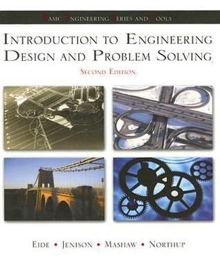 Introduction to Engineering Design & Problem Solving