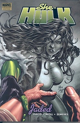 She-Hulk, Voume 6: Jaded