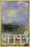 The Brides of Webster County (Brides of Webster County, #1-4)