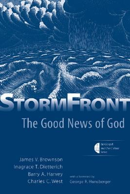 StormFront by James V. Brownson