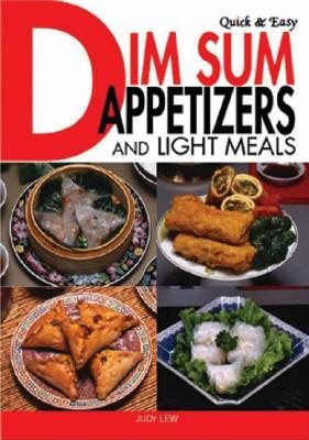 Quick & Easy Dim Sum Appetizers and Light Meals