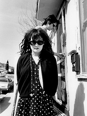 The Beautiful & the Damned: Punk Photographs