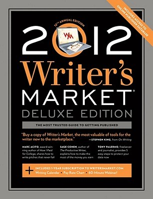 2012 Writer's Market, Deluxe Edition