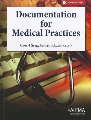 Documentation for Medical Practices [With CDROM]