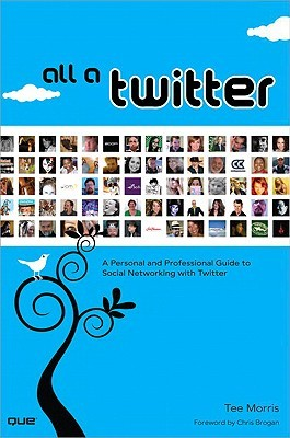 All a Twitter by Tee Morris