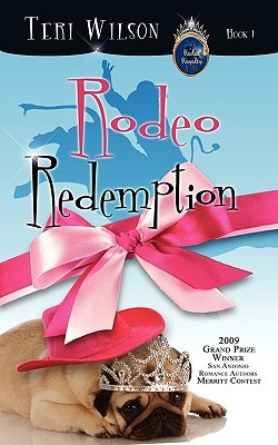 Rodeo Redemption (Rodeo Royalty #1)