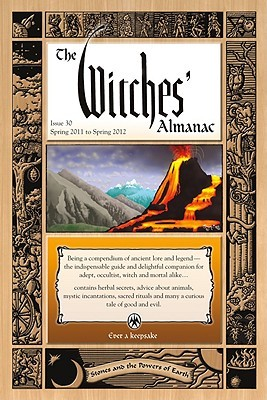 The Witches' Almanac, Issue 30 by Andrew Theitic