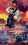 Toxic Terrain (The Executioner, #390)