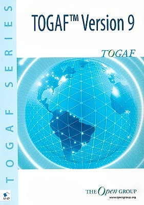 Togaf Version 9   A Manual (Togaf Series)
