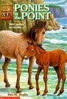 Ponies at the Point (Animal Ark: Summer Special, #2)