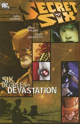 Secret Six by Gail Simone