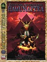 Egyptian Adventures: Hamunatra: Mythic Vistas [With Map Poster]
