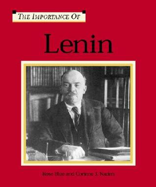 The Importance of: Lenin