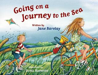 Going on a Journey to the Sea by Jane Barclay