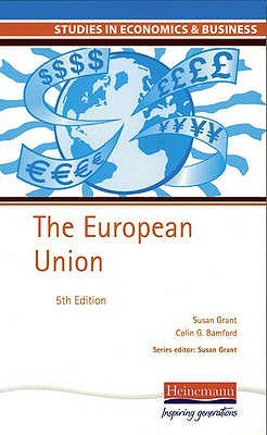The European Union 5th Edition (Studies In Economics & Business)