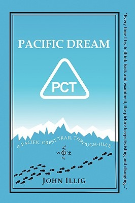 Pacific Dream by John Illig