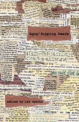 Agog! Ripping Reads by Cat Sparks