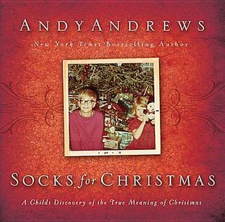 Socks for Christmas: A Child's Discovery of the True Meaning of Christmas