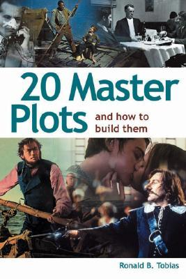 20 Master Plots by Ronald B. Tobias