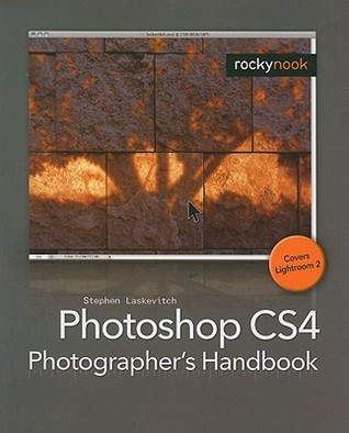 Photoshop Cs4 Photographer's Handbook