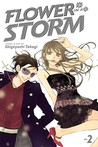 Flower in a Storm (Flower in a Storm, #2)