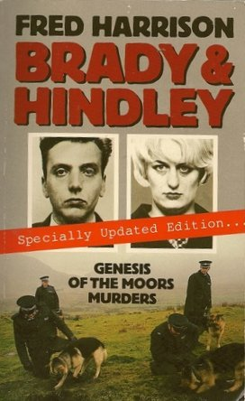 Brady and Hindley by Fred Harrison
