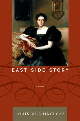 East Side Story: A Novel