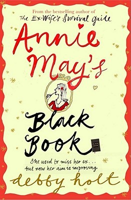 Annie May's Black Book by Debby Holt