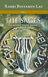 The Second Temple Period (The Sages: Character, Context & Creativty, #1)