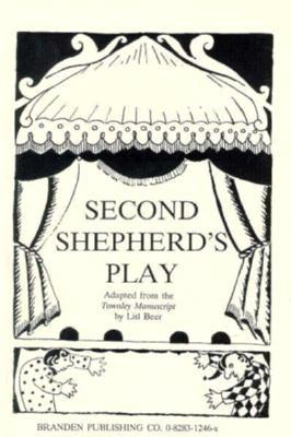 Second Shepherd's Play by Wakefield Master