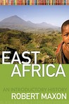 EAST AFRICA: AN INTRODUCTORY HISTORY