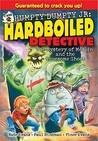 Mystery of Merlin and the Gruesome Ghost (Humpty Dumpty Jr.: Hardboiled Detective, Case #2)