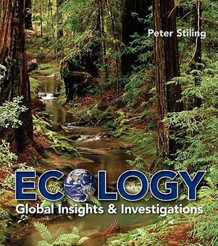 Ecology by Peter D. Stiling