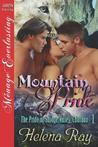 Mountain Pride (The Pride of Savage Valley, Colorado #1)