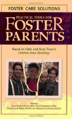 Practical Tools for Foster Parents by Lana Temple-Plotz