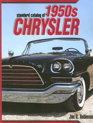 Standard Catalog of 1950s Chrysler