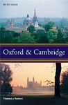 Oxford and Cambridge: An Uncommon History