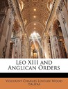 Leo XIII and Anglican Orders