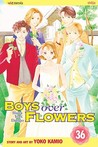 Boys Over Flowers: Hana Yori Dango, Vol. 36 (Boys Over Flowers, #36)