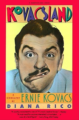 Kovacsland: Biography Of Ernie Kovacs
