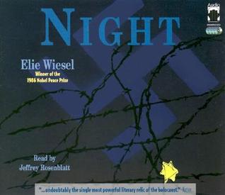 a review of the non fiction auto biography the night elie wiesel Night is elie wiesel' s masterpiece, a candid, horrific, and deeply poignant  autobiographical account of his survival as  biography & autobiography |  personal memoirs  book type: non-fiction  customer reviewssubmit your  own review.