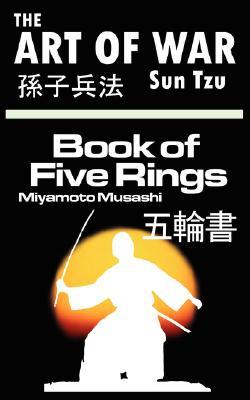 The Art of War by Sun Tzu & the Book of Five Rings by Miyamot... by Sun Tzu