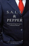 S.A.L.T. & Pepper: Hank Davis' Recipe for Success in Retail and Beyond