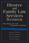Family Law Services Handbook by Donald A. Glenn