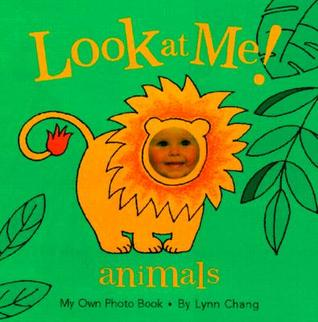 Look at Me - Animals: My Own Photo Book