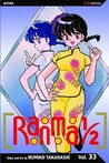 Ranma 1/2, Vol. 33 (Ranma ½ (US 2nd), #33)