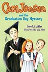 Cam Jansen and the Graduation Day Mystery (Cam Jansen Mysteries, #31)