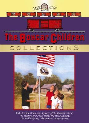 The Boxcar Children Collection, Vol. 3 by Gertrude Chandler Warner