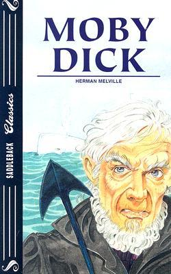 Moby Dick by Janet Lorimer
